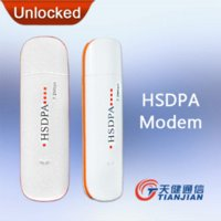 Wholesale Mbps External Unlock Universal Mobile Broadband Dongle Network Card WCDMA HSDPA GSM G USB Wireless Modem
