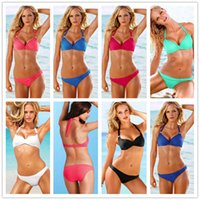 absolute shipping - 2016 hot sale Europe and the temptation is too absolute super sexy bikini swimwear boutique swimwear multicolor DFMBK4