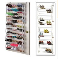 bathroom apartment - door mounted bolt inserting shoe rack shelf hanging at the back of door qualified quality for apartments dormitories etc