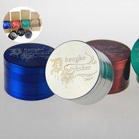 metal parts - herb metal grinder to parts Hard top tobacco Grinders Diameter mm mm mm colors grinder tobacco