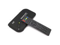 add memory - 2016 V8 Plus Android Amlogic S805 Quad core TV Box DVB S2 G G Memory XBMC KODI ADD ONS Pre installed