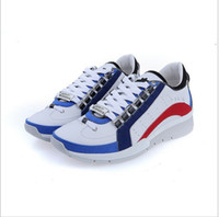 Wholesale 2016 Dean Design Luxury Italy Authentic Leather Men s Lace Up Outwear Shoes In And Retail