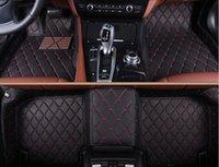 Wholesale BMW i Li i Li i Li Li M5 M6 M3 X6 X5 Peugeot Citroen C4 Picasso DS3 C1 Renault Clio Captur car floor mat