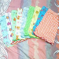 Wholesale Children s Panties Cute Bowknot Soft Cotton Kids Girls Underwear Baby Boxer Briefs Girl Underpants kind of style