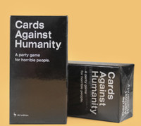 ac basic - Immediate Delivery Against Humanity Cards AU Basic Edition Cards educational toys Against Game AC