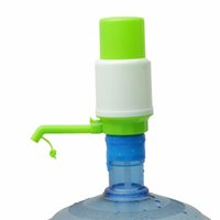5 gallon bottle - New Arrival assemble And removable Manual Gallon Bottled Drinking Water Hand Press Pump Dispenser Home Office