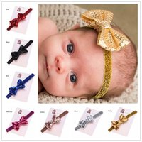baby boy things - Baby Hair Accessories Boys Girls Head Bands Infants Fashion Hair Things Sequin Headband Childrens Accessories Hair Bands Ciao C23115