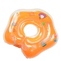 Child Water-skiing >8 Years 2016 baby swim ring Baby Inflatable Swimming Float 1-18 months Swimming float Adjustable Inflatable Infant Swimming Neck Float