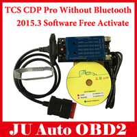 activate golden - DHL Free R3 Software Free Activate Golden Color TCS cdp pro Without Bluetooth for Cars amp Trucks in