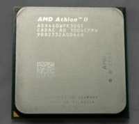 amd cpu sockets - AMD Athlon II X3 processor GHz MB L2 Cache Socket AM3 Triple Core scattered pieces cpu x3 phone