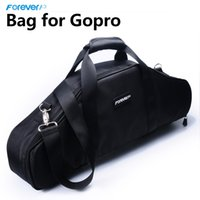 Wholesale Camera Accessories Oxford Metarial Fashion Padded camera carry portable bag