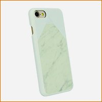 abs perfect - Rugged bumper for iPhone Excellent quality Perfect Phone case Combination of Marble PC and ploymer ABS