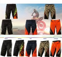 Wholesale 2017 troy lee designs TLD Sprint Shorts Ops Desert Mens ATV Mountain Downhill Bike Short Bicycle Cycling Camouflage Short
