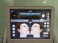 Wholesale hot sale high quality Portable hifu high intensity focused ultrasound HIFU face lift machine for salon use
