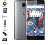 Wholesale New aarive One plus original plus oneplus3 GRAM ROM DHL