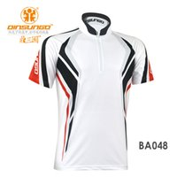 Wholesale Outdoor Sports Fishing Clothing Sun Protection Clothing For Men Summer Sport UV Protection Quick drying Shirts BA048 Qicui