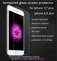 best flat screens - best screen protector iphone Plus iphone plus Scratch Resistant D Flat HD invisible toughed Scratch Resistant shatterproof mm