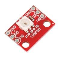 arduino led module - WS2812 Bit V RGB LED Lamp Panel Module Full Color For Arduino