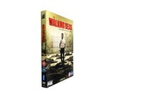Wholesale The Walking Dead Season The Sixth Season th Disc DVD Uk Version New