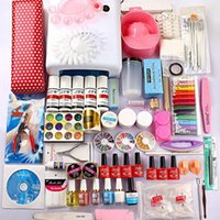 Full acrylic nail kit uk