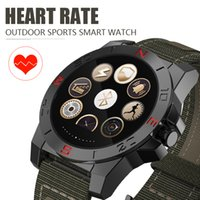 b email - N10 B Smart Watch Outdoor Sport Smartwatch Heart Rate Monitor Compass Waterproof Watch For Android similar with Garmin Fenix3