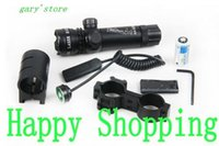 airsoft sale - New arrival hot sale adjustable red laser dot tactical sight laser airsoft for hunting