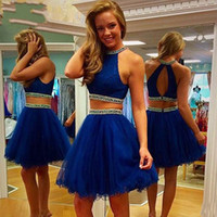 Where to Buy Homecoming Dresses Key Hole Back Online? Where Can I ...