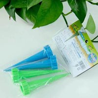 Wholesale 1Lot Useful Irrigation Garden Watering Spike Kit