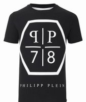 Wholesale 2016 Summer New Men s Fashion Brand Men s Slim Letter print t shirt quot follow me quot Man T shirt P5522