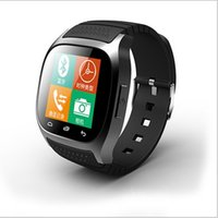 Wholesale GZDX upgrade S new Bluetooth smart watch BT4 Bluetooth technology compatible support iOS Apple APP