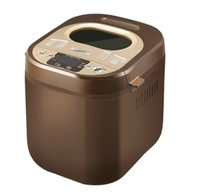 Wholesale Home full automatic soft fast minutes Bread Makers