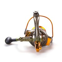 Wholesale BB Big Game Spinning Fishing Reel AT Surf Casting Saltwater Reels Yumoshi