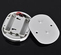 toilet bowl - Indoor Lighting Night Lights LED Sensor Motion Activated Toilet Light Bathroom Bowl Flush Toilet Seat Lamp Battery Operated Safe Night Light