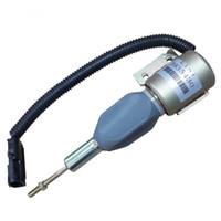 Wholesale 24V Shut off solenoid SA for CUMMINS BT BT5