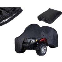 atv covers waterproof - Universal Size XXXL x110x120cm Quad Bike ATV ATC Cover Fit Most Waterproof Dustproof Cheap atv linhai
