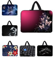 acer netbook computer - Hot Sale Fashion Inch Notebook Anti shock Protective Case Bags For Dell HP Acer Lenovo Samsung quot quot Soft Computer Netbook Cover PC