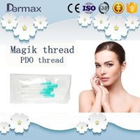 Wholesale PDO face thread Mono Absorbable PDO Thread Lifting