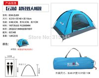 Wholesale Outdoor Portable Person Camping Waterproof folding tent HIKING FISHING