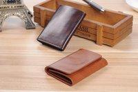 assured money - allets Holders Wallets New Arrival Genuine leather wallets money clips designer mini wallets high quality assured purse JXP