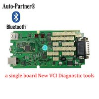 Cheap Wholesale-New vci A single board diagnostic unit tcs cdp pro with bluetooth Auto car diagnostic tools