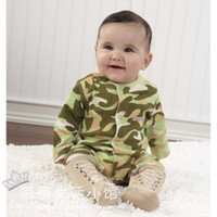 baby aspen - New arrival Hot sale Baby aspen jump cotton beatiful comfortable suit set Newborn gift Any season available