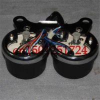 Wholesale 1 Motorcycle Mechanical instruments speedometer tachometer gauges odometer CG125 Old cg125 cdi accessories supplier