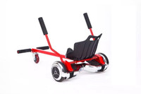 Wholesale hoverboard self balance scooter frame karting frame tricycle drifter frame kids and adaults toy