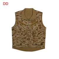 Wholesale new arrival Polyester Cotton Teflon coating EMERSON Waist coat tactical uniforms for hunting wear jackets cl34