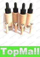 Wholesale LAI HOT NEW Makeup Face Studio Waterweight SPF PA Foundation Fond de teint ML High Quality
