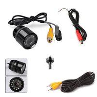 av cables brand - 2016 Special Offer Limited Car Camera A Brand new Car van Night for Vision Hd Cmos Reav View Reverse Backup Camera M Av Cable