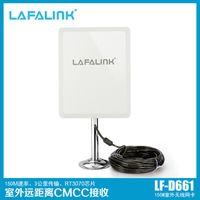 Wholesale High Power USB WiFi Adapter ALFA Chipset dbi Antenna Outdoor wifi antenna waterproof High Power Wireless adapter
