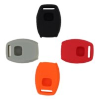 accord vinyl - New Silicone Cover Jacket for HONDA Remote Key Case Accord Honda Cr V Civic