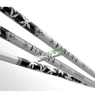 Wholesale New FOBOBI Clubs shaft wood Driver golf shaft Stiff flex Golf Graphite shaft