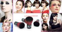base pc portable - 50 PC Hot Fashion Portable Powder Brush Foundation Face Powder Blush Base Brushes Makeup Cosmetics Tools